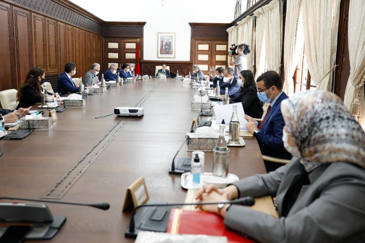 خطة إقلاع قطاع التعمير والإسكان على طاولة المجلس الحكومي الخميس المقبل