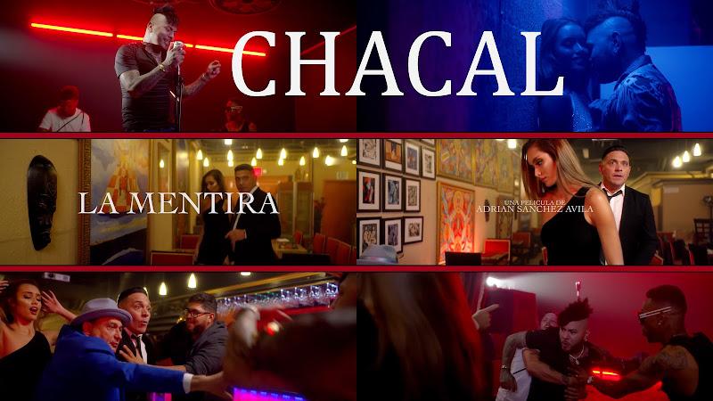 Chacal - ¨La Mentira¨ - Videoclip - Director: Adrián Sánchez Ávila. Portal Del Vídeo Clip Cubano