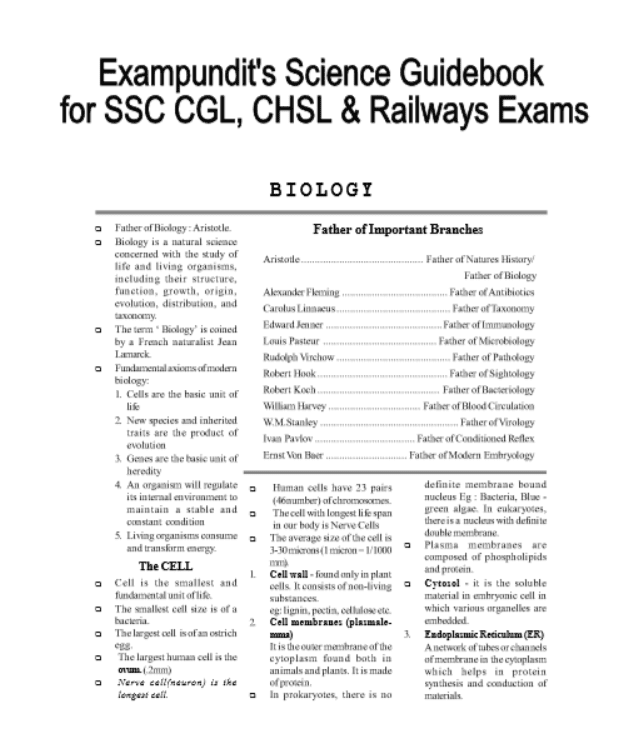 Science-Guide-For-SSC-Railway-Exam-PDF-Book