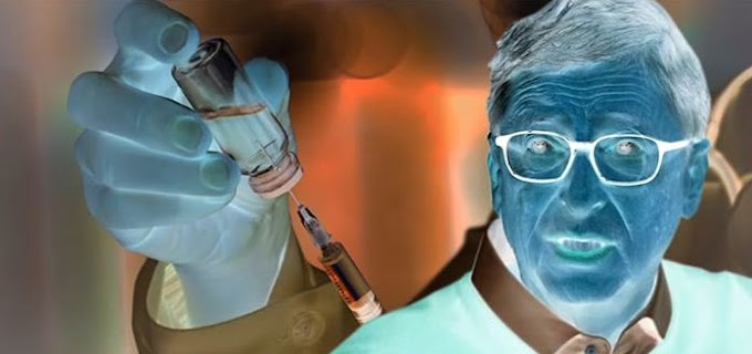 Bill Gates monopolizo la salud global
