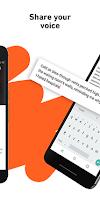 تطبيق واتباد Wattpad للأندرويد 2019 - Screenshot (1)