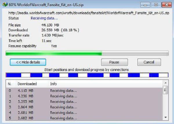 Tải IDM Internet Download Manager miễn phí mới nhất 2018 o