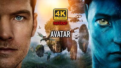 Avatar 2009 Extendida 4K UHD 2160p Español Latino 1