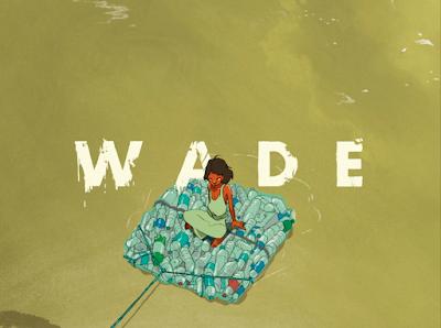Alexandra Bowman talks to India s  Wade  animation directors