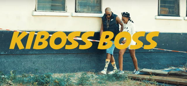 DOWNLOAD VIDEO | Mh Temba Ft TmK Wanaume & Kisamaki – Kiboss Boss Boss
