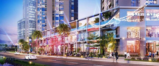 Dự án Astral City Thuận An Bình Dương 11