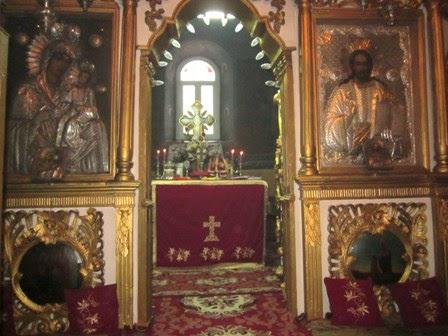 Image result for sfantul altar
