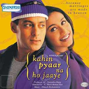 Kahin Pyaar Na Ho Jaaye (2000) Hindi Movie HD