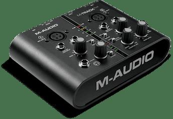 M-Audio Fast Track Ultra Drivers