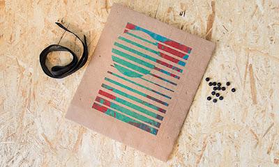 papirove tasky design