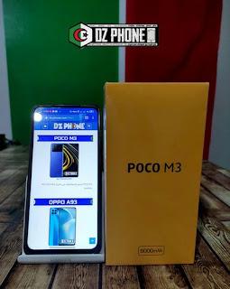 Poco M3 Prix Algerie
