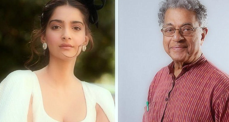 Girish Karnad dies at 81 years old: Sonam Kapoor and Shruti Haasan, mourn the demise of a veteran actor of the film