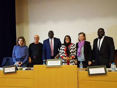 La citoyenneté africaine au cœur d'un débat organisé par l'Association Arkane
