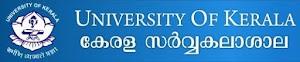 Kerala University UG 3rd allotment published on 28-06-2015
