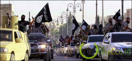 Pecahan Al Qaidah Irak
