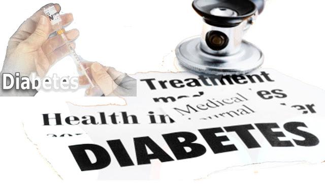 Fungsi Penting Protein HSP60 Dalam Penyembuhan Luka Diabetes