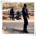 Bandido leva a pior ao trocar tiros com a Policia Militar de Sobral.