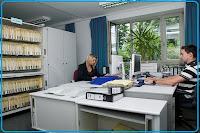 اوسبيلدونغ  أداري في شؤون الداخلية Verwaltungsfachangestellte/r der Fachrichtung Landesverwaltung