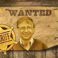 Deputada italiana exige que Bill Gates seja preso por crimes contra a humanidade