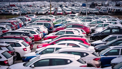 تعرف على أكثر 10 سيارات مبيعًا في مصر 2020 بالأسعار