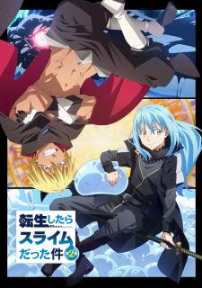 Tensei shitara Slime Datta Ken 2nd Season Part 2 Opening/Ending Mp3 [Complete]