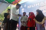 Pengurus RW.05 Jembatan Besi Adakan Maulid Nabi Muhammad SAW 1440 Hijriah.