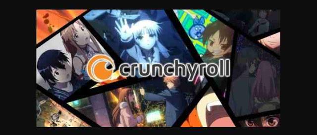 Free Crunchyroll Premium Accounts Freshly Cracked Working 100%