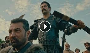 تفاصيل مسلسل المؤسس عثمان الغازي الحلقة 23