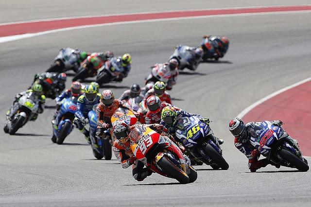 Dorna Umumkan Keputusan Update Jadwal MotoGP 2020 Terbaru