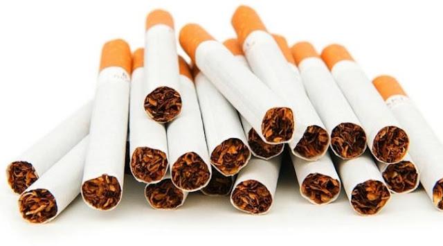Kata Jusuf Kalla Soal Kapan Harga Rokok Naik
