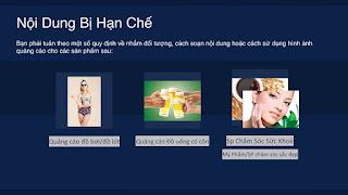 Học Facebook Marketing tại Hải Phòng để biết những lưu ý khi chạy quảng cáo