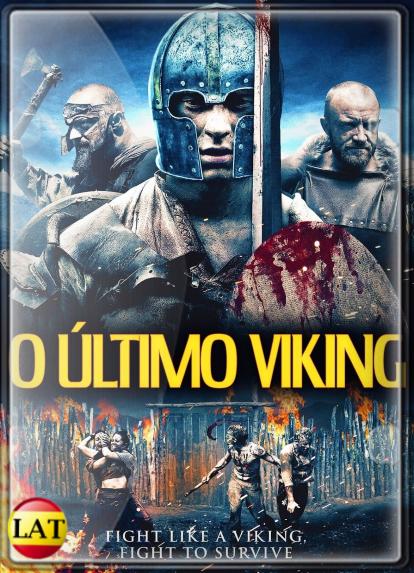 El Ultimo Vikingo (2018) DVDRIP LATINO