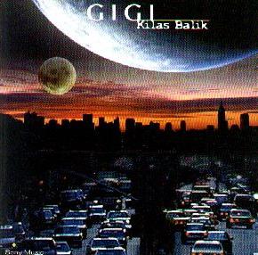Download Kumpulan Lagu Gigi Band Mp3 Full Album Kilas Balik (1998)