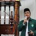 GP Alwaashliyah Gelar Subuh Berjama'ah