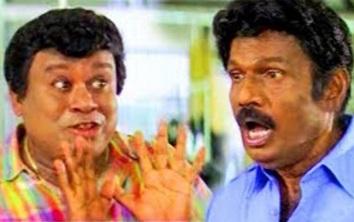 Tamil Comedy Scenes – Senthi, Goundamani Comedy