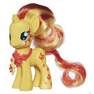 MLP Cutie Mark Magic Single Sunset Shimmer Brushable Pony