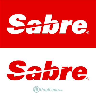 Sabre Logo Vector