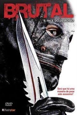 Brutal: A Face do Demônio Torrent Thumb