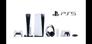 The finalised Playstation 5 hardware