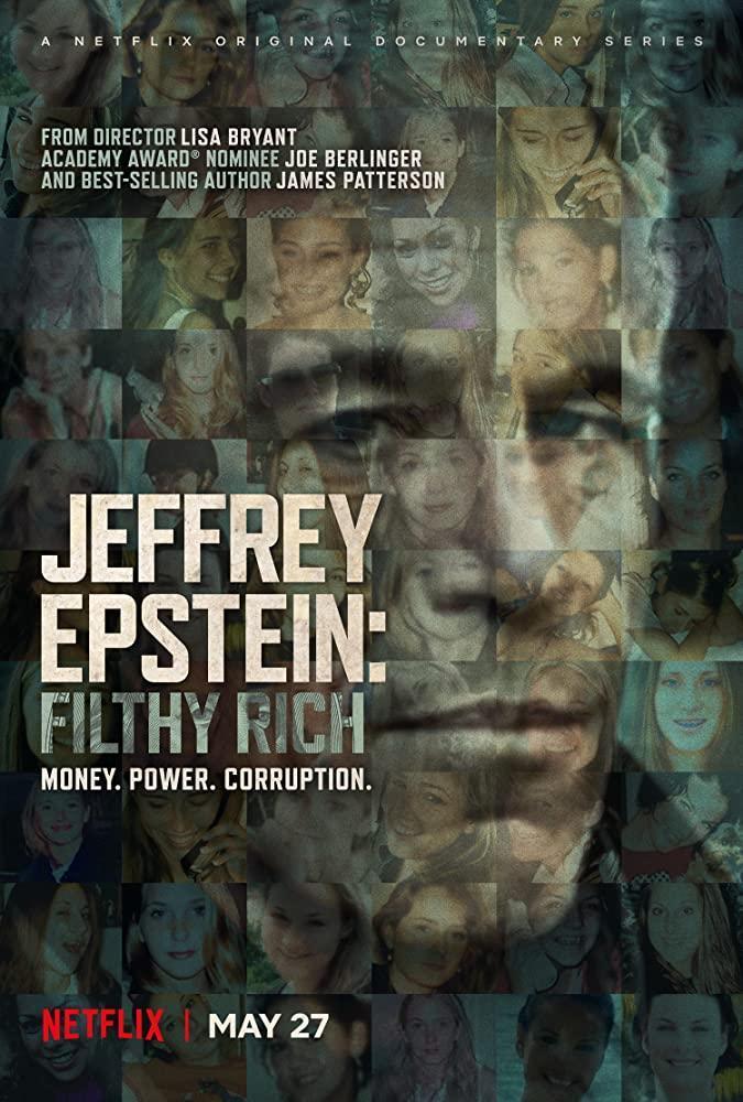 Jeffrey Epstein Filthy Rich Temporada 1 Completa 720p Latino