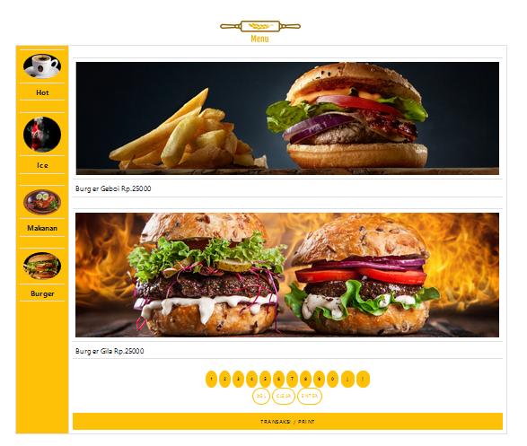 software restoran gratis dan murah bisa online