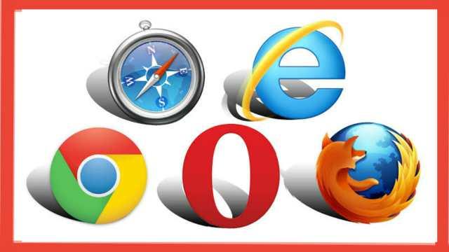 Cara mengubah browser bawaan di hp