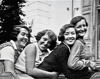 Siostry Lilpop  Fot wysokieobcasy.pl