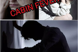 Waspadai Cabin Fever Atau Demam Kabin