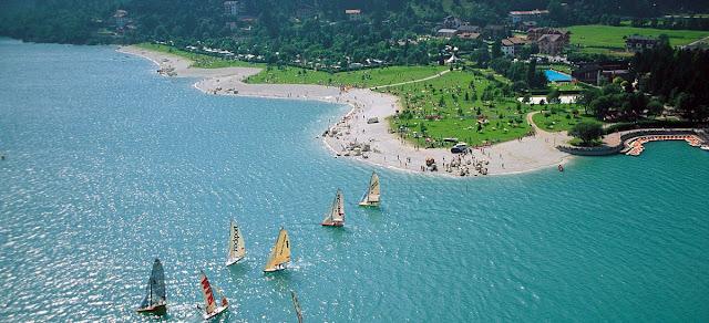 Lago di Molveno (Trento) - Travel Blog Viaggynfo Vacanze in Italia