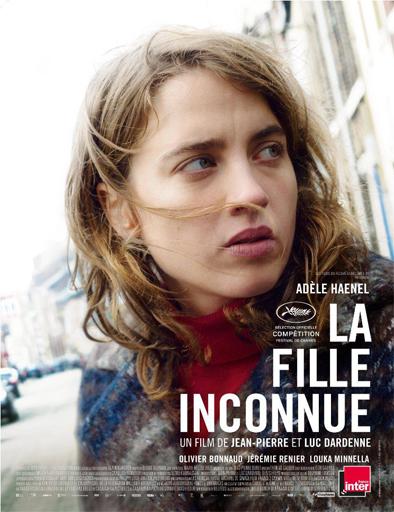Ver La chica desconocida (La Fille Inconnue) (2016) Online