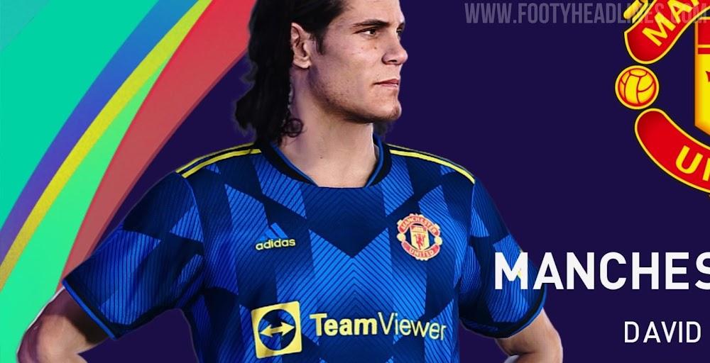Utd Calendar Fall 2022.Manchester United 21 22 Third Kit Leaked Footy Headlines