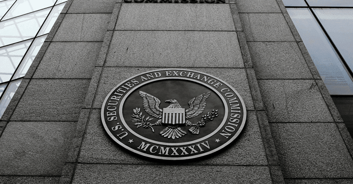 SEC Discloses Hackers Broke Into Edgar Corporate Filing System Last Year