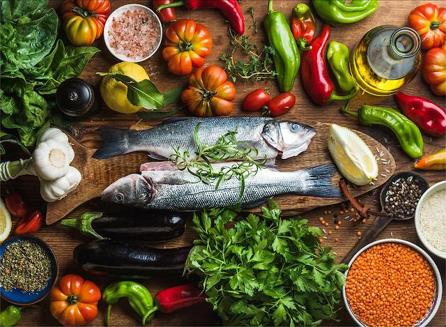 Μεσογειακή διατροφή: Ο καλύτερος τρόπος για να μειωθεί ο κίνδυνος του Αλτσχάιμερ (νέα έρευνα)