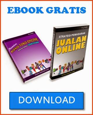 Download ebook gratis jualan online modal gratis